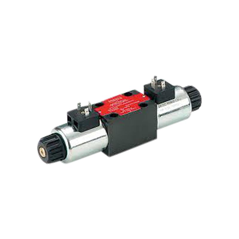 NG / cetop ventiler